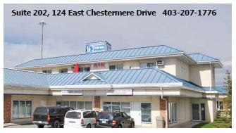 124 East Chestermere Drive
